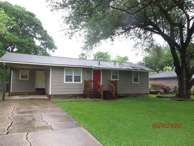 2010 Sierra Street, Kemah, TX 77565 (MLS #82783563) :: Ellison Real Estate Team