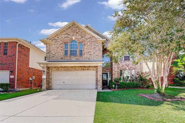 5827 Brierley Lane, Houston, TX 77084 (MLS #8278987) :: The Freund Group
