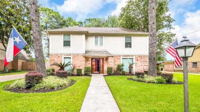 9214 New Forest Road, Spring, TX 77379 (MLS #82793018) :: Grayson-Patton Team