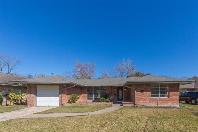 6818 Concho Street, Houston, TX 77074 (MLS #8280466) :: The Sansone Group