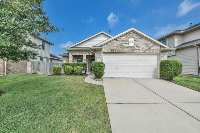15523 Mossy Park, Cypress, TX 77429 (MLS #82805057) :: Ellison Real Estate Team