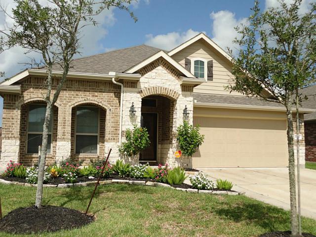 6820 Peach Mill Lane, League City, TX 77539 (MLS #82808185) :: Texas Home Shop Realty