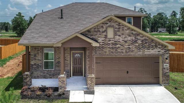 114 White Wing Lane, Sealy, TX 77474 (MLS #82809802) :: Connell Team with Better Homes and Gardens, Gary Greene