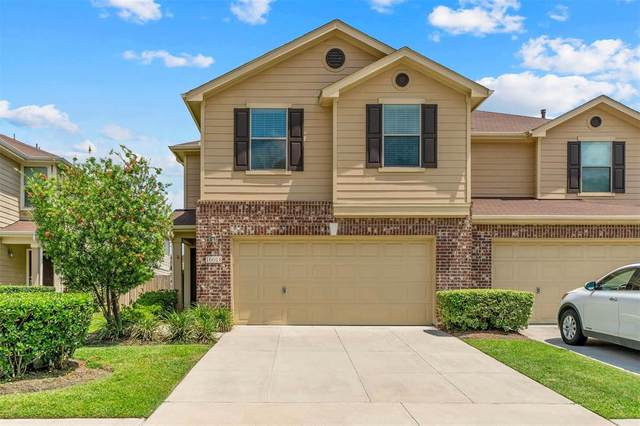 16018 Sweetwater Fields Lane, Tomball, TX 77377 (MLS #82810275) :: The Heyl Group at Keller Williams