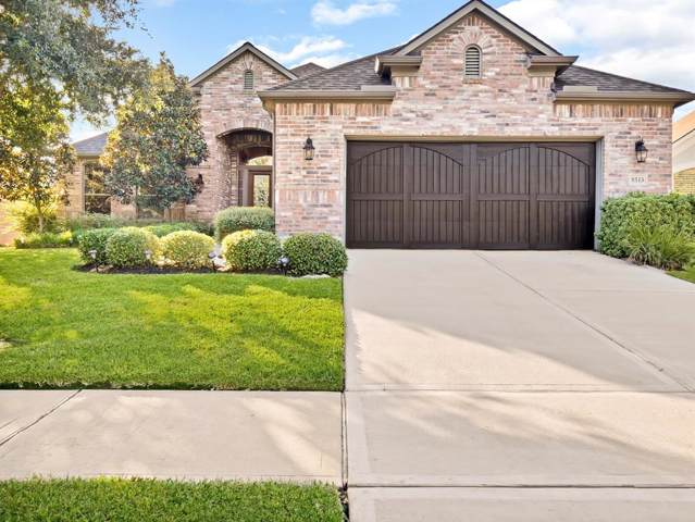 8315 Cabrillo Landing Court, Katy, TX 77494 (MLS #82810975) :: Texas Home Shop Realty