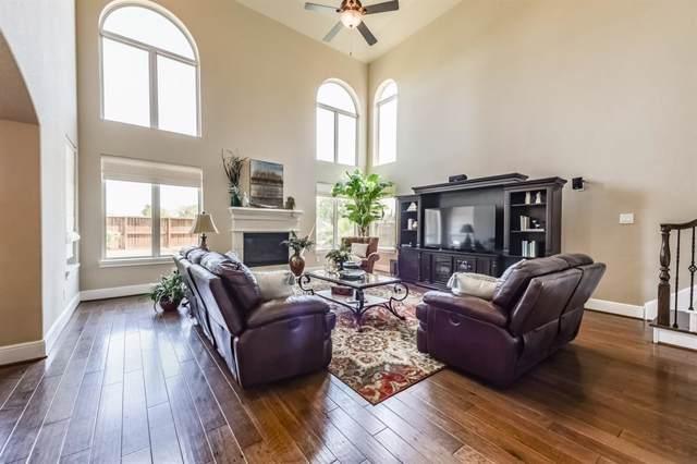10222 Grape Creek Grove Lane, Cypress, TX 77433 (MLS #8281373) :: The Jill Smith Team