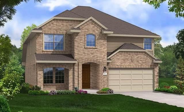 5815 Southern Rose Lane, Rosenberg, TX 77469 (MLS #82816504) :: CORE Realty