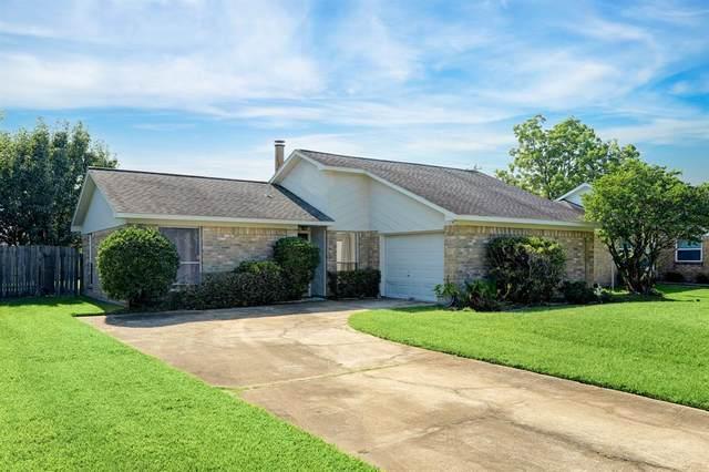 309 Seacrest Boulevard, League City, TX 77573 (MLS #82817943) :: The Home Branch