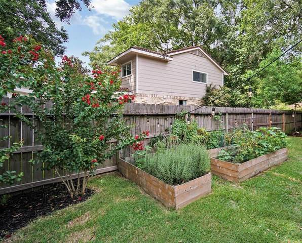 3231 Highland Laurels Drive, Kingwood, TX 77345 (MLS #82825394) :: Guevara Backman
