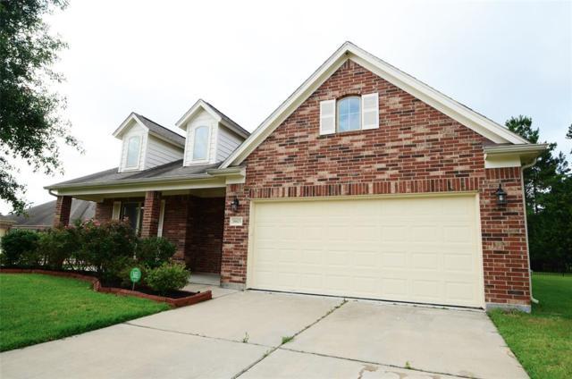 18603 Heron Cove Court, Houston, TX 77084 (MLS #82827259) :: Texas Home Shop Realty