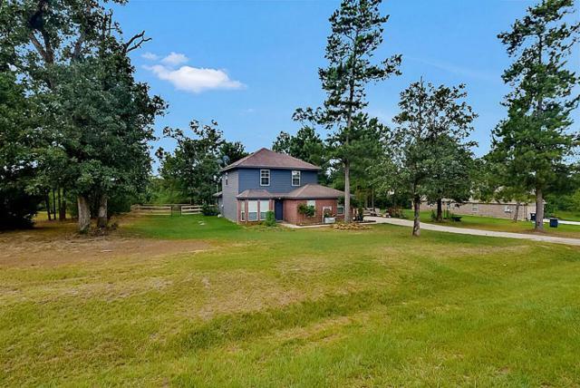 25431 Hunting Trl, Magnolia, TX 77355 (MLS #82827843) :: Krueger Real Estate