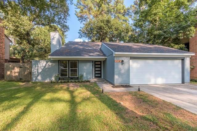 174 Maple Branch Street, The Woodlands, TX 77380 (MLS #82829066) :: TEXdot Realtors, Inc.
