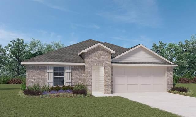 5127 Cortland Pine Trail, Katy, TX 77449 (MLS #82829682) :: Michele Harmon Team