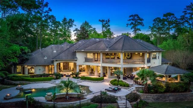6 Hope Valley Place, The Woodlands, TX 77382 (MLS #82830012) :: Texas Home Shop Realty
