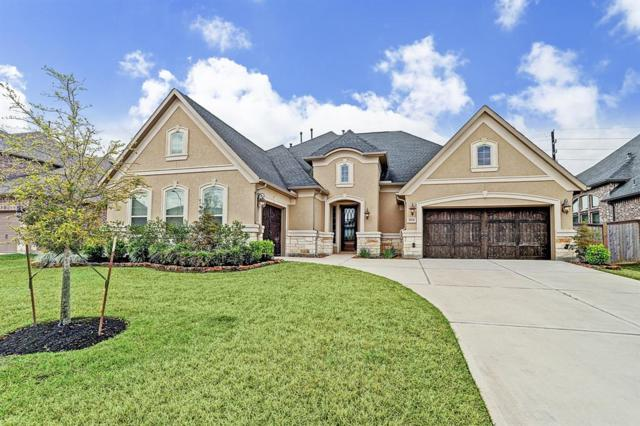 3704 Forest Brook Lane, Spring, TX 77386 (MLS #82831374) :: The SOLD by George Team