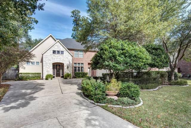 13511 Via Michaelangelo Court, Cypress, TX 77429 (MLS #82832355) :: Texas Home Shop Realty