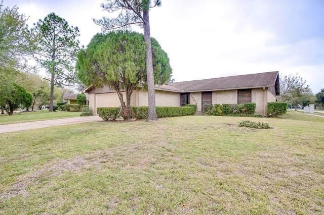 15819 Danford Drive, Houston, TX 77053 (MLS #82832425) :: Texas Home Shop Realty