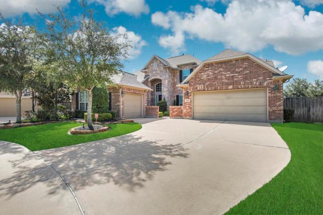 28134 Yellow Cornerstone Drive, Katy, TX 77494 (MLS #82832697) :: Texas Home Shop Realty