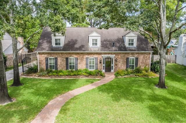 14220 Kellywood Lane, Houston, TX 77079 (MLS #82832998) :: TEXdot Realtors, Inc.