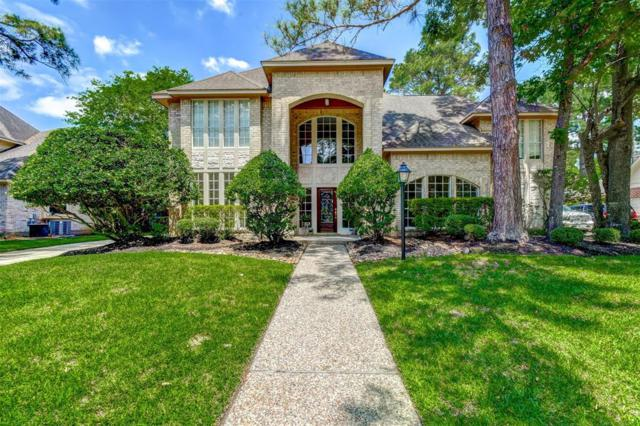 1426 Lofty Maple Trail, Kingwood, TX 77345 (MLS #82833343) :: The Parodi Team at Realty Associates