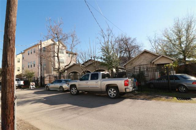 4113 Allen Street, Houston, TX 77007 (MLS #82834745) :: Texas Home Shop Realty