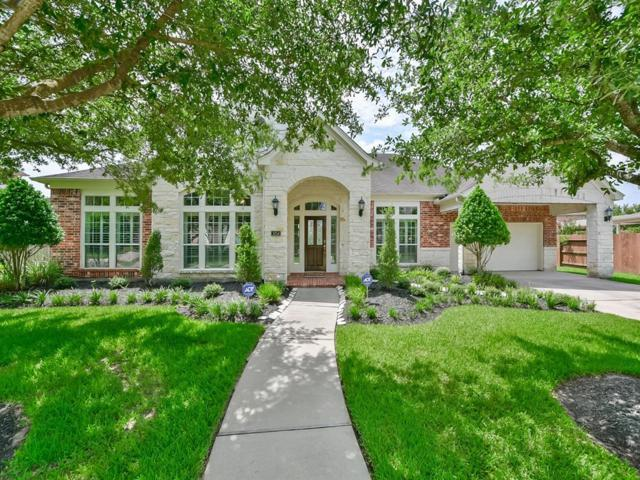 3254 Prince George Drive, Friendswood, TX 77546 (MLS #82834905) :: Texas Home Shop Realty