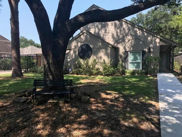 11006 Tupper Lake Drive, Houston, TX 77042 (#82835388) :: ORO Realty