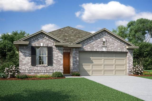 6218 Scott Way, Rosenberg, TX 77471 (MLS #82839102) :: The Home Branch