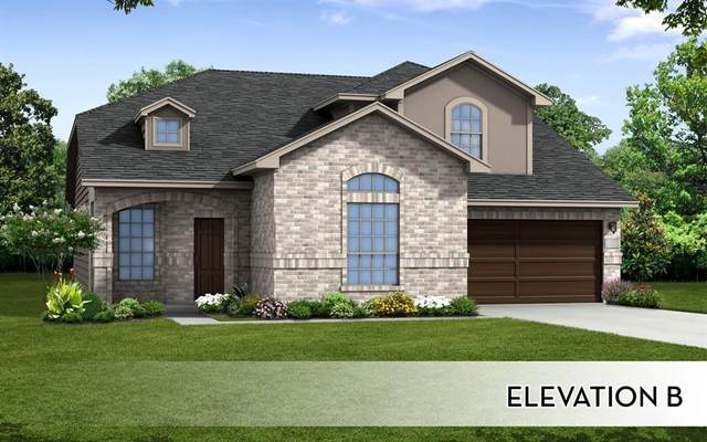 23406 Bordeaux Drive, Alvin, TX 77511 (MLS #82846932) :: Homemax Properties