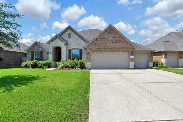 260 Westwood Drive, League City, TX 77573 (MLS #82848973) :: The SOLD by George Team