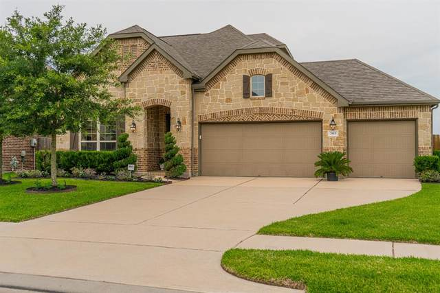 7815 Chinaberry Sky Lane, Richmond, TX 77407 (MLS #82850689) :: Lerner Realty Solutions
