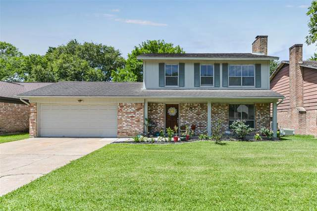 2118 Hilton Head Drive, Missouri City, TX 77459 (MLS #82851730) :: Michele Harmon Team
