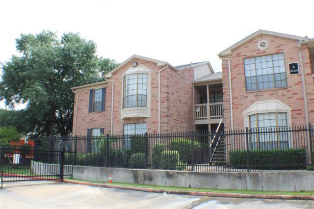 2255 Braeswood Park Drive #103, Houston, TX 77030 (MLS #82852138) :: Magnolia Realty
