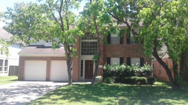 27130 Pine Crossing Drive, Spring, TX 77373 (MLS #82852825) :: Texas Home Shop Realty