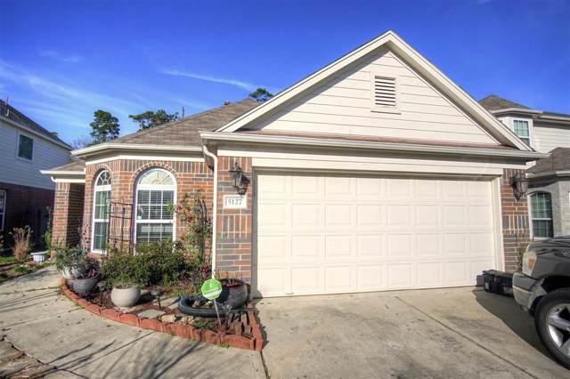 5127 Forest Terrace Drive, Spring, TX 77373 (MLS #82855682) :: TEXdot Realtors, Inc.