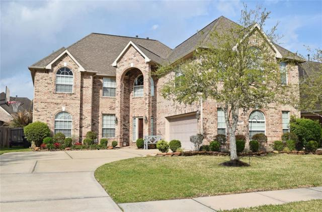 2413 Ivy Stone Lane, Friendswood, TX 77546 (MLS #82856087) :: REMAX Space Center - The Bly Team