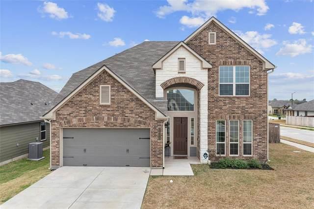 2033 Dumfries Drive, Bryan, TX 77807 (MLS #82856569) :: Ellison Real Estate Team