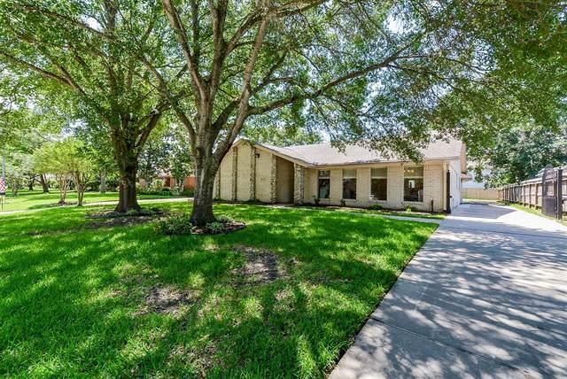 906 Ashford Parkway, Houston, TX 77077 (MLS #82857495) :: TEXdot Realtors, Inc.