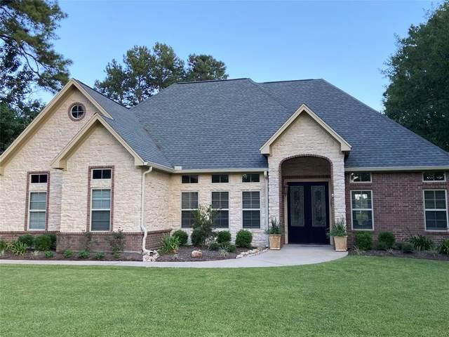 105 Sweetgum Lane, Village Mills, TX 77663 (#82858387) :: ORO Realty