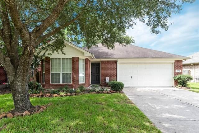 21562 Maddux Drive, Porter, TX 77365 (MLS #82862438) :: The Property Guys