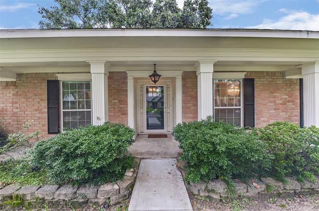 2811 Fontana Drive, Houston, TX 77043 (MLS #8286272) :: Connect Realty