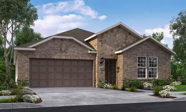 8610 Belfast Manor Lane, Richmond, TX 77407 (MLS #82863137) :: Giorgi Real Estate Group