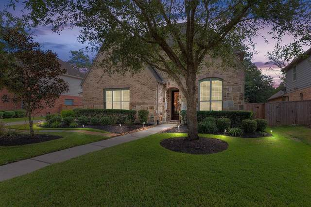 20664 Lavone Drive, Porter, TX 77365 (MLS #82863263) :: My BCS Home Real Estate Group