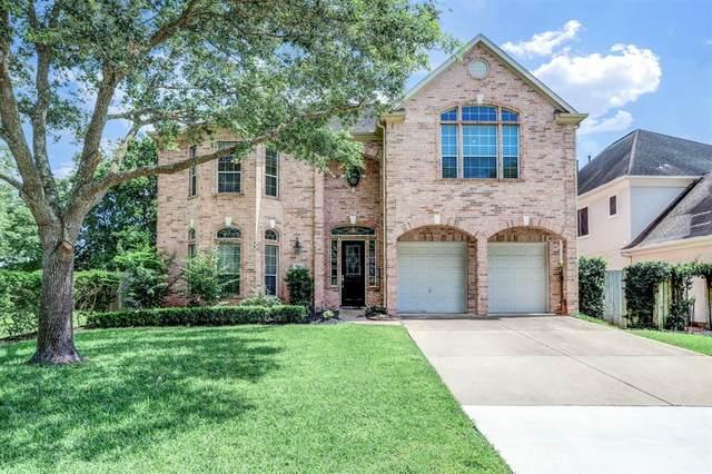 4503 Maple Street, Bellaire, TX 77401 (MLS #82863734) :: Green Residential