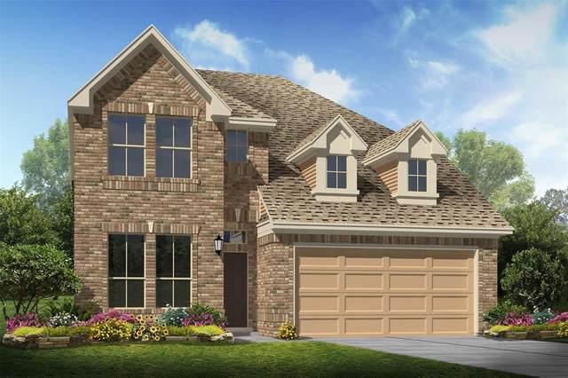 4410 Low Meadow Lane, Katy, TX 77493 (MLS #82866527) :: Lerner Realty Solutions