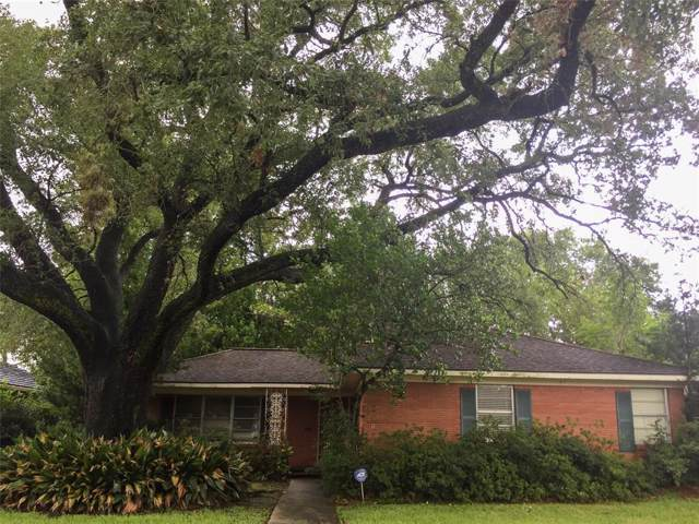 3406 Deal Street, Houston, TX 77025 (MLS #8286670) :: Phyllis Foster Real Estate
