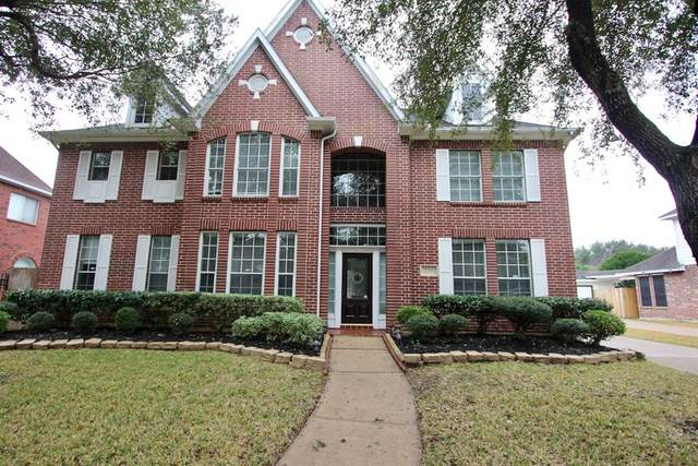 17511 Sunny Trail Lane, Sugar Land, TX 77479 (MLS #82870746) :: Green Residential