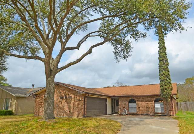 16822 Great Glen Drive, Houston, TX 77084 (MLS #82872040) :: Connect Realty