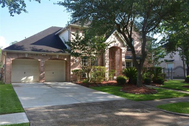 4414 Prince Pine Trail, Houston, TX 77059 (MLS #82872339) :: The Heyl Group at Keller Williams