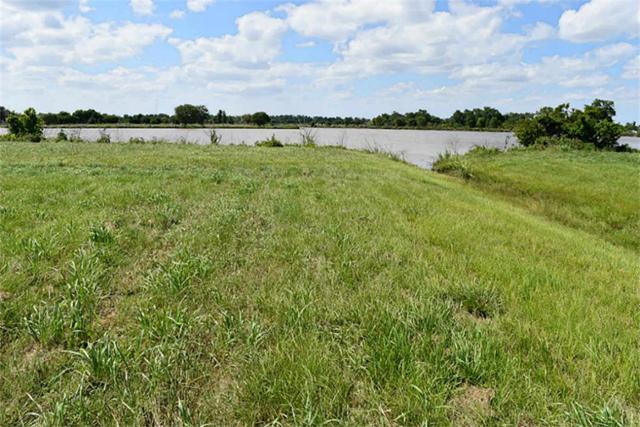 4111 Tankersley Circle, Rosharon, TX 77583 (MLS #82873244) :: Texas Home Shop Realty
